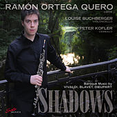 Shadows by Ramon Ortega Quero