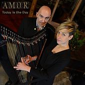 Today Is the Day by EL Amor