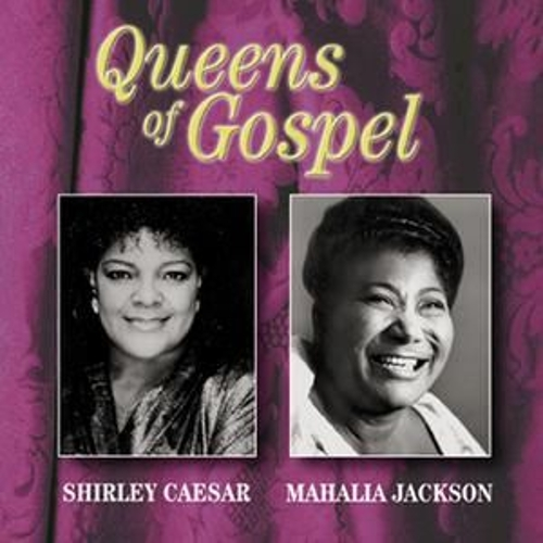 Play & Download Queens Of Gospel by Mahalia Jackson | Napster
