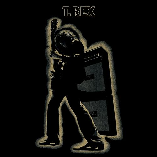 Play & Download Electric Warrior by T. Rex | Napster