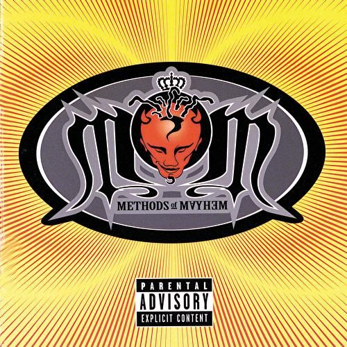 Play & Download Methods Of Mayhem by Methods of Mayhem | Napster