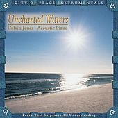 Play & Download Uncharted Waters by Calvin Jones | Napster