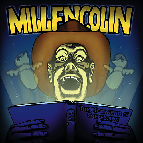 Play & Download The Melancholy Collection by Millencolin | Napster