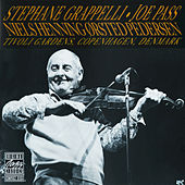 Tivoli Gardens by Stephane Grappelli