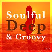 Soulful, Deep & Groovy, Vol. 3 by Various Artists