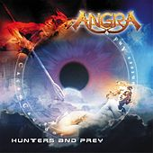 Hunters and Prey by Angra