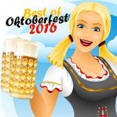 Best of Oktoberfest 2016 by Various Artists