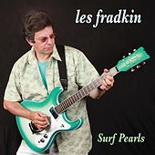 Surf Pearls by Les Fradkin