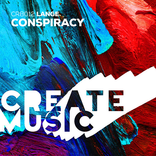 Play & Download Conspiracy by Lange | Napster