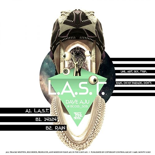 Play & Download L.A.S.T. - Single by Dave Aju | Napster