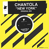 New York by Chantola
