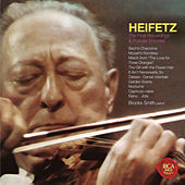 Play & Download The Final Recordings & Popular Encores - Heifetz Remastered by Various Artists | Napster