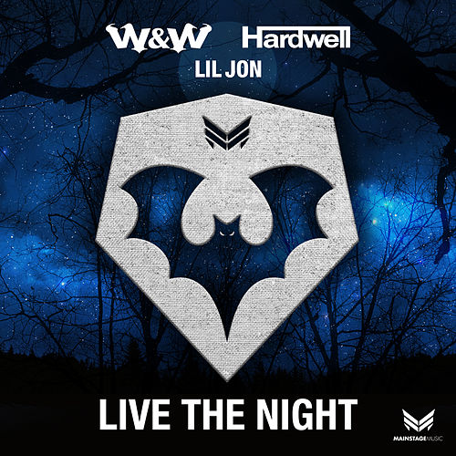 Play & Download Live The Night by W&W | Napster