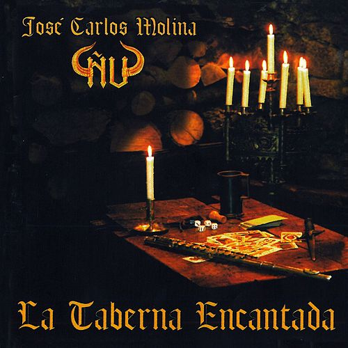 La Taberna Encantada by NU