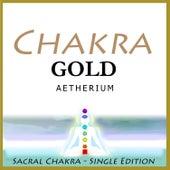 Chakra Gold - Sacral Chakra by Aetherium