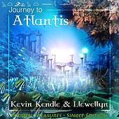 Journey to Atlantis - Hidden Treasures by Llewellyn