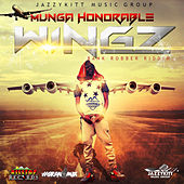 Play & Download Wingz by Munga | Napster