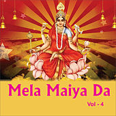 Mela Maiya Da, Vol. 4 by Master Saleem