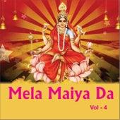 Play & Download Mela Maiya Da, Vol. 4 by Master Saleem | Napster