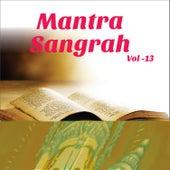 Play & Download Mantra Sangrah, Vol. 13 by Anuradha Paudwal | Napster