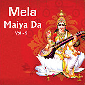 Mela Maiya Da, Vol. 5 by Master Saleem