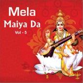 Play & Download Mela Maiya Da, Vol. 5 by Master Saleem | Napster