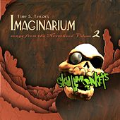 Imaginarium, Vol. 2 (Songs from the Neverhood) [Original Video Game Soundtrack] by Terry Scott Taylor