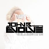 Play & Download Evolve, Vol. 1 by John B | Napster