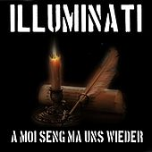 A Moi seng ma uns wieder (Einmal sehen wir uns wieder) by illuminati