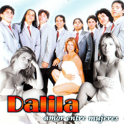 Amor Entre Mujeres by Dalila