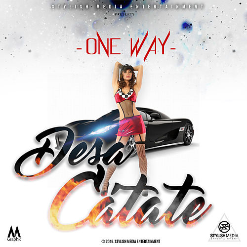 Play & Download Desacatate by One Way | Napster