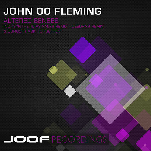 Play & Download Altered Senses by John 00 Fleming | Napster