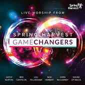 Play & Download Game Changers: Live Worship From Spring Harvest by Spring Harvest | Napster
