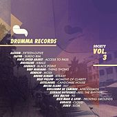 Play & Download Drumma Society, Vol. 3 - EP by Various Artists | Napster