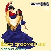 Play & Download Ibiza Grooves 2016 - EP by Various Artists | Napster