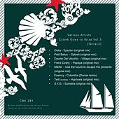 Cubek Goes To Ibiza, Vol. 3 (Terrace) - EP by Various Artists