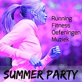Play & Download Summer Party - Running Fitness Oefeningen Muziek met Deep House Dubstep Electro Techno Klanken by Ibiza Fitness Music Workout | Napster