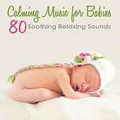 Play & Download Calming Music for Babies – 80 Soothing Relaxing Sounds for Baby Sleep & Toddlers Sweet Dreams by Various Artists | Napster