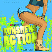 Play & Download Action - Single by Konshens | Napster