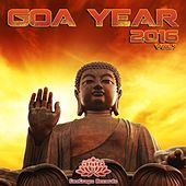Play & Download Goa Year 2016, Vol. 1 by Various Artists | Napster