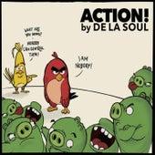 Play & Download Action! by De La Soul | Napster