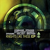 Knights Like These EP by Various Artists