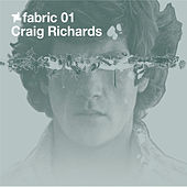 Play & Download fabric 01: Craig Richards by Various Artists | Napster