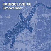 FABRICLIVE 06: Grooverider by Various Artists