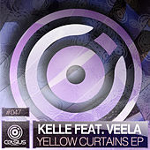 Yellow Curtains EP by Kelle