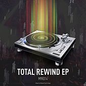 Total Rewind EP de Various Artists