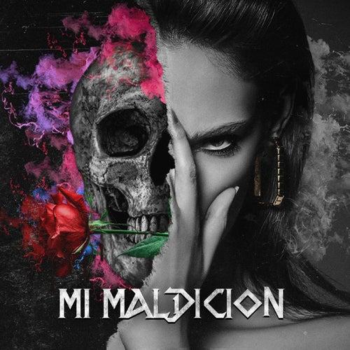 Mi Maldicion (feat. Juanka & Osquel) by Trebol Clan