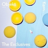 Kern, Vol. 3 - The Exclusives (Mixed by Objekt) by Various Artists
