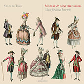 Mozart & Contemporaries: Music for Basset Horn Trio by Various Artists