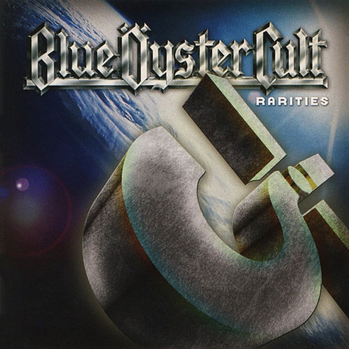 Rarities (1969-1988) by Blue Oyster Cult